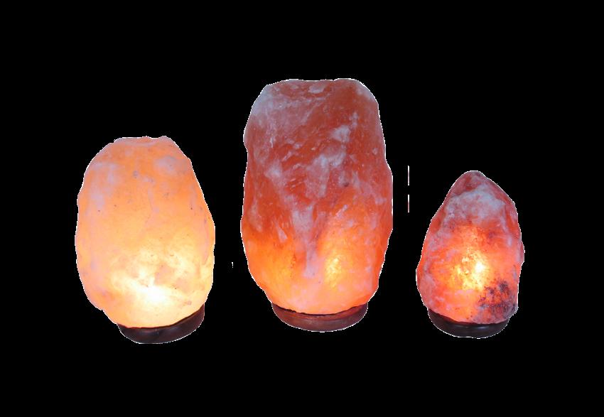 Salt steinar