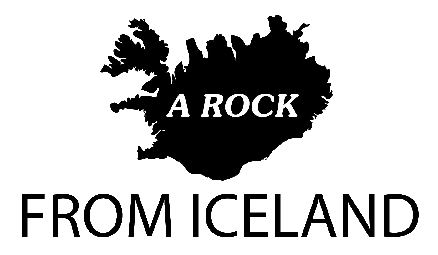 Rock from Iceland