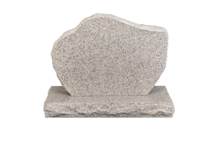 Nr 103 hvítur - Steinn H:57xB:77 - Sökkull 80x30 - Verð 229.000