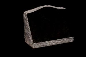Nr 119 svartur -DuftsteinnH:40xB:50Verð 165.000