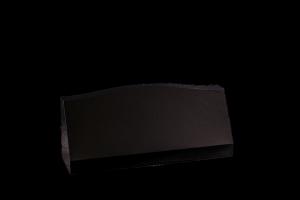Nr 225 svartur H:45 x B:95 x D:40 - Verð 490.000