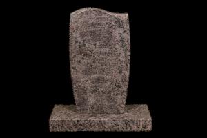 Nr 250-90 blár - Steinn H:90xB:50 - Sökkull 80x35 - Verð 295.000