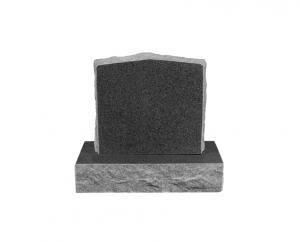 99 lítill grár steinnSteinn  H:30xB:30 - Sökkull 40x25 - Verð 98.000